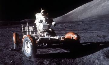 Americans on Moon? Donald Trump directs NASA to prepare for future Mars trip