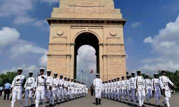Ex-servicemen to celebrate Vijay Diwas at India Gate on Dec 16