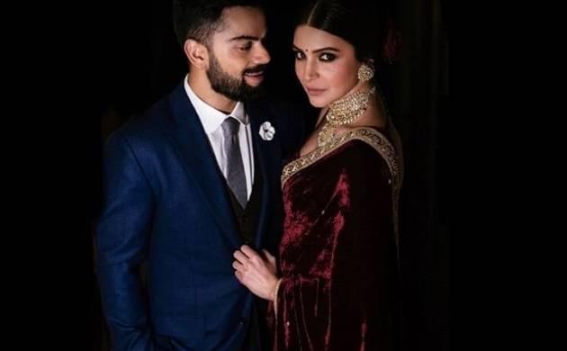 Virat Kohli, Anushka Sharma embrace wedded life at post wedding DJ party (see pics)