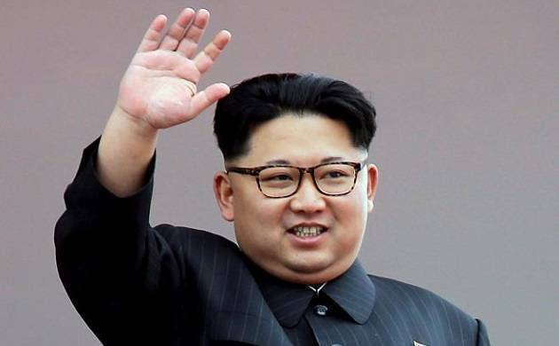Kim Jong-Un vows to make North Korea 'world's strongest nuclear power' (File Photo)