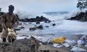 Cyclone Ockhi: Death toll rises to 58, search operations to continue
