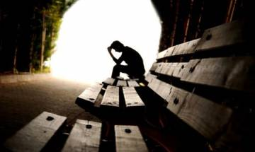 Attention! Less exercise and meat may cause mental distress in young adults
