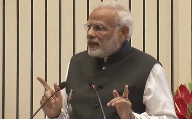 He said the poor of the country are now able to open bank accounts with zero balance (ANI)