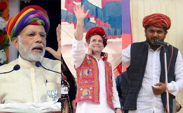 Voting for second phase of Gujarat Assembly Elections today; PM Modi, Shah, Advani to cast vote