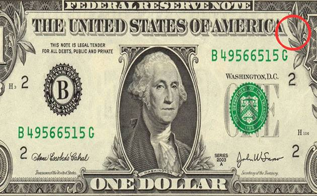 Fake US Dollar bill found in South Korea, almost impossible to spot from real - News Nation