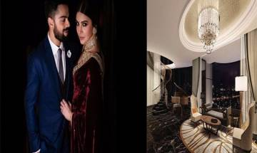 Virat Kohli, Anushka Sharma to be neighbour of THIS celebrity couple in their lavish Worli apartment