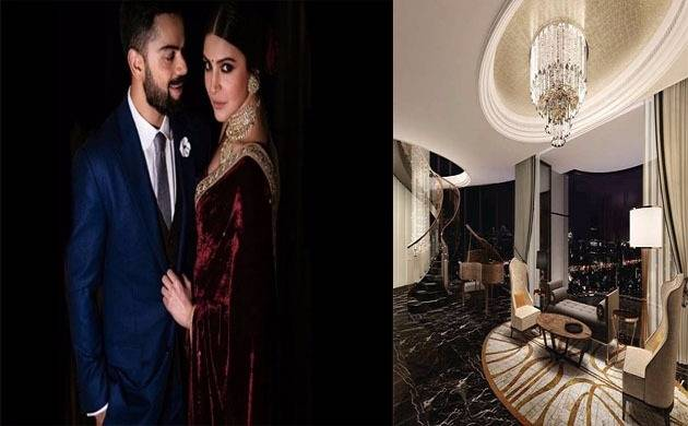 Virushka to be neighbour of THIS celebrity couple in Worli apartment (Representational Image)