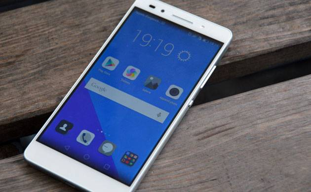 Honor 7X second sale begins on Amazon India (File Photo)