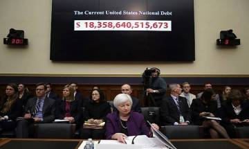 US Fed raises key interest rate amid strong labour market