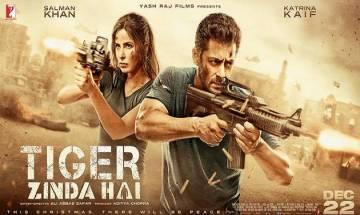Tiger Zinda Hai: Salman Khan-Katrina Kaif-starrer reportedly banned in Pakistan, failed to obtain clearance from CBFC