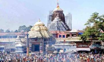Odisha Police arrests 4 Russians for flying drone over Jagannath Temple in Puri