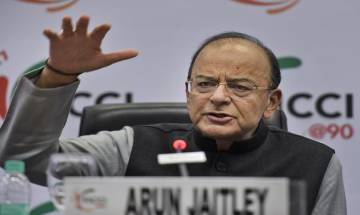 Strengthening banks most important agenda for next year: FM Arun Jaitley