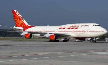 Air India flight with over 100 passengers delayed by 1:30 hours; national carrier suspended 3 employees, warns pilot