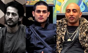 Bigg Boss 11, Episode 74, Day 73, Highlights: Hiten, Akash, Priyank sent to Kaal-Kothari
