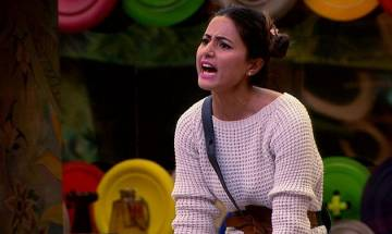 Bigg Boss 11: Hina Khan is the most NEGATIVE contestant on Salman Khan's show, here's why