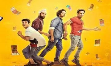 Fukrey Returns Box Office Collection: Pulkit Samrat-Richa Chadda starrer CROSSES Rs 50 cr mark
