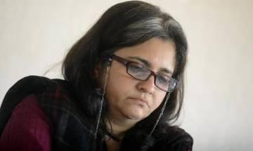 De-freezing of accounts: SC dismisses Teesta Setalvad's plea