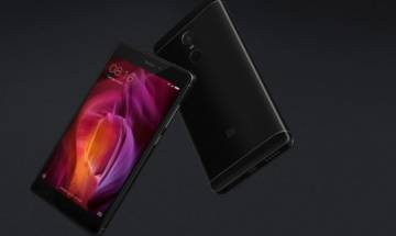 Xiaomi Redmi Note 5 all specs leaked, expected to launch in January 2018