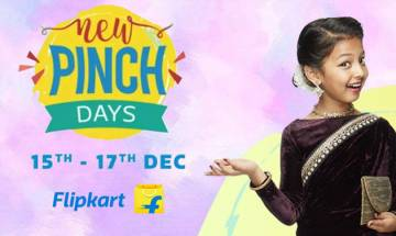 Flipkart New Pinch Days Sale: Apple iPhone 8, Google Pixel 2 and other smartphones on heavy price slash