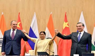 India open for suggestions on China's 'OBOR' scheme if sensitivities are addressed