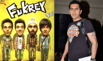 Would love to take Fukrey franchise ahead, says Ritesh Sidhwani