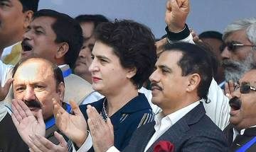 Sonia Gandhi to contest from Rae Bareli in 2019 Lok Sabha polls, says  Priyanka Gandhi Vadra