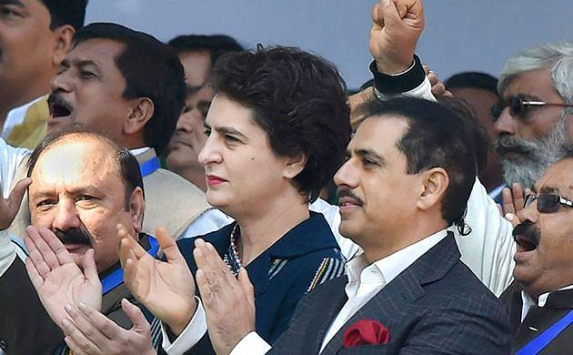 Sonia Gandhi to contest from Rae Bareli in 2019 Lok Sabha polls, says  Priyanka Gandhi Vadra (Source: PTI)