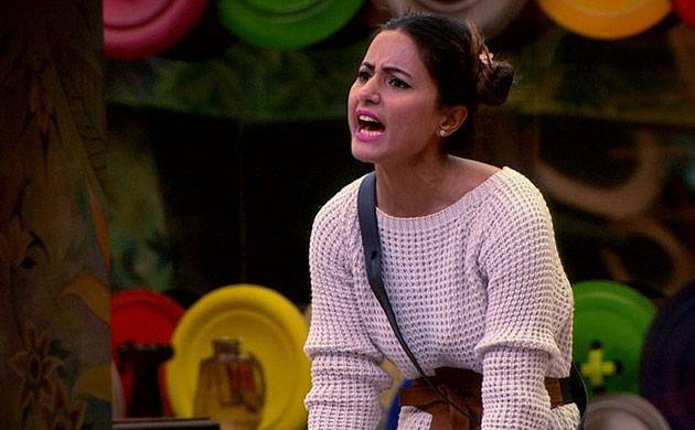 Bigg Boss 11: THIS former contestant takes a jibe at Hina Khan, read to know why