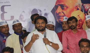 Gujarat Assembly elections: Hardik Patel has doubts on EVMs; says BJP will lose if they do not malfunction