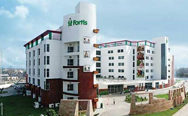No violation of drug price control orders, claims Fortis group