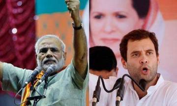 Rahul Gandhi writes to PM, demands spl package for cyclone-hit fishermen of TN, Kerala