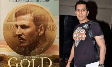 Gold: Akshay Kumar-starrer is not a biopic on any hockey player, says Ritesh Sidhwani