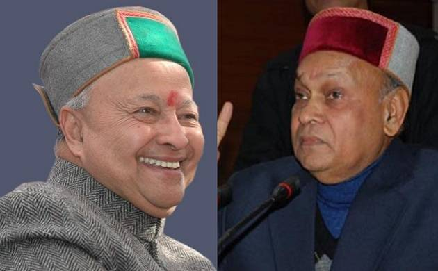 Himachal Pradesh Assembly Elections 2017: As counting nears, BJP, Congress both claim victory (File Photo)