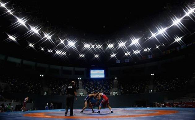 India snatch 10 Gold, 10 Silver in Commonwealth Wrestling Championship (File Photo)