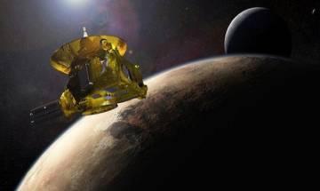 NASA New Horizon's Kuiper Belt target MU69 may have its own Moon: Astronomers
