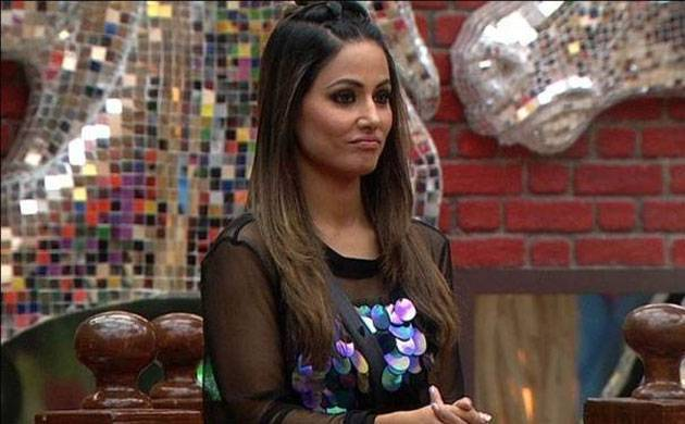 Bigg Boss 11: Hina Khan says 'I am the winner of BB11' in front of Mouni Roy (watch video)