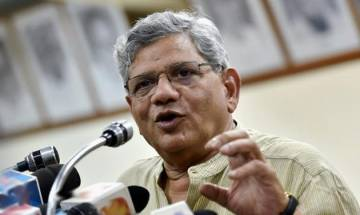 BJP has nothing much to celebrate: CPI(M)