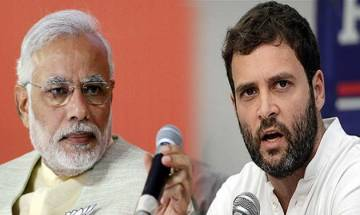 Gujarat Election Results 2017: BJP retains power in Gujarat; Congress improves tally