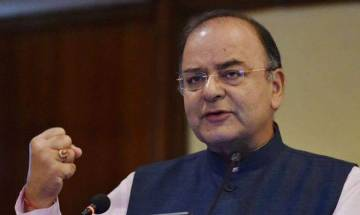 BJP's win reposes people's faith in development: Arun Jaitley
