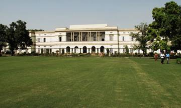 Museum dedicated to all Prime Ministers of India to be set-up at Teen Murti Estate