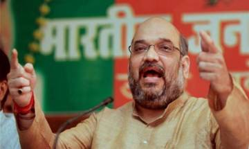BJP set to form government in Gujarat, Himachal:  Congress senior leaders loss their seats, says Amit Shah