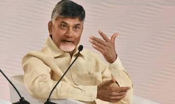 Andhra Pradesh Chief Minister congratulates BJP for winning Gujarat, Himachal polls