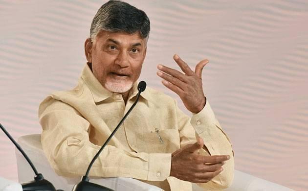 Andhra Pradesh Chief Minister congratulates BJP for winning Gujarat, Himachal polls (File Photo)