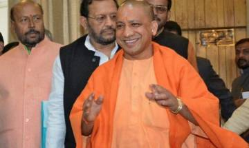 Yogi government presents supplementary budget in UP Assembly