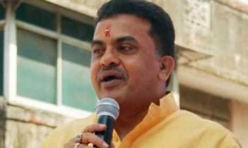 BJP's victory because of EVMs not people, says Congress leader Sanjay Nirupam