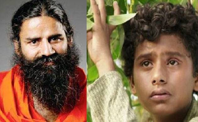 Child actor Naman Jain will play the younger Ramdev in the show (Agency)