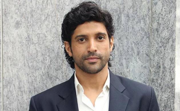 Farhan Akhtar says he loves to entertain people