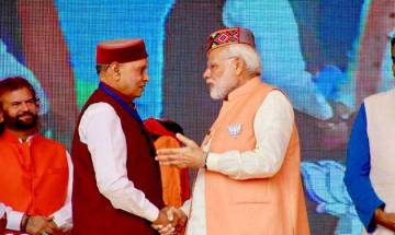 Himachal Pradesh Election 2017 results: BJP ousts ruling Congress; CM candidate Dhumal loses seat