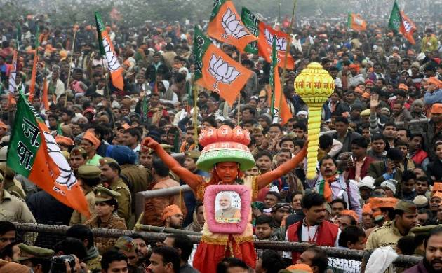 Gujarat, Himachal Election Results 2017: Here is what leaders say on BJP's win