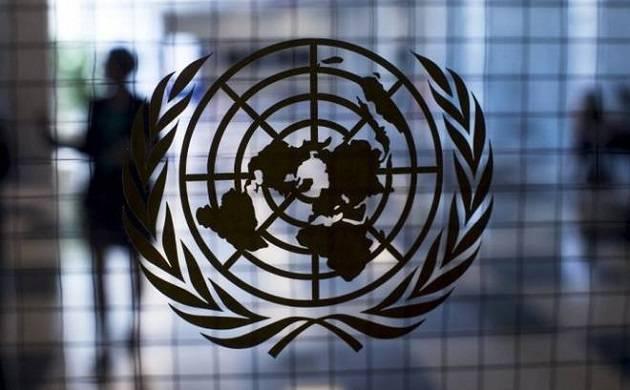 US vetoes UN resolution rejecting Donald Trump's Jerusalem decision (file photo)